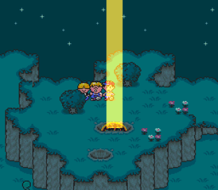 EarthBound SNES 034