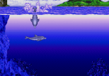 Ecco the Dolphin Megadrive 05