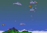 Ecco the Dolphin Megadrive 06
