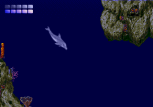 Ecco the Dolphin Megadrive 14