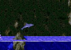 Ecco the Dolphin Megadrive 33