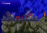 Ecco the Dolphin Megadrive 39