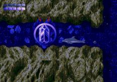 Ecco the Dolphin Megadrive 44