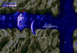 Ecco the Dolphin Megadrive 48