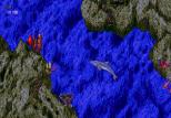 Ecco the Dolphin Megadrive 60