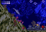Ecco the Dolphin Megadrive 68