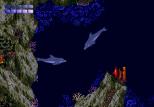 Ecco the Dolphin Megadrive 72