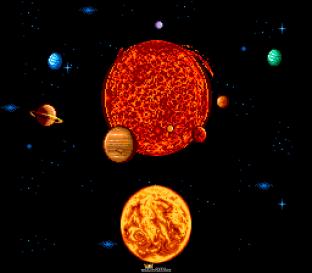 EVO - Search for Eden SNES 001