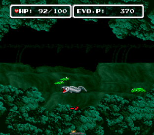EVO - Search for Eden SNES 012