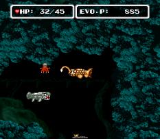 EVO - Search for Eden SNES 021