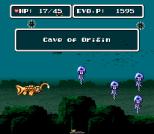 EVO - Search for Eden SNES 024