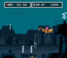 EVO - Search for Eden SNES 032