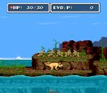 EVO - Search for Eden SNES 038