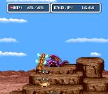 EVO - Search for Eden SNES 049