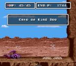 EVO - Search for Eden SNES 050