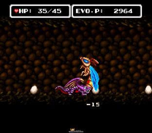 EVO - Search for Eden SNES 053