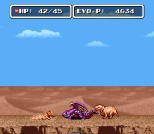 EVO - Search for Eden SNES 057