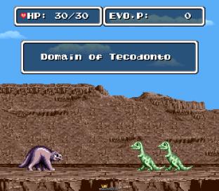 EVO - Search for Eden SNES 067