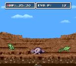 EVO - Search for Eden SNES 069