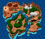 EVO - Search for Eden SNES 072