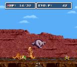 EVO - Search for Eden SNES 074