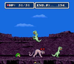 EVO - Search for Eden SNES 078
