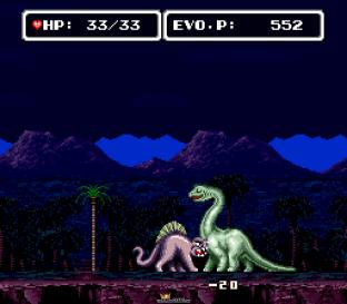 EVO - Search for Eden SNES 086