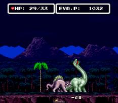 EVO - Search for Eden SNES 087