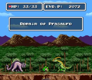 EVO - Search for Eden SNES 089