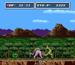 EVO - Search for Eden SNES 090