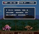 EVO - Search for Eden SNES 094