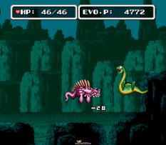 EVO - Search for Eden SNES 099