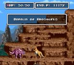 EVO - Search for Eden SNES 102