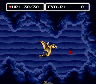 EVO - Search for Eden SNES 111