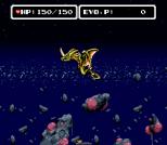 EVO - Search for Eden SNES 112
