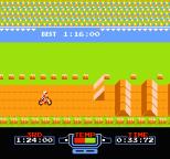 Excitebike NES 07