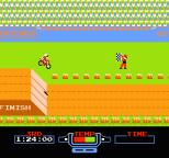 Excitebike NES 14