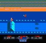 Excitebike NES 16