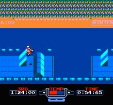 Excitebike NES 21