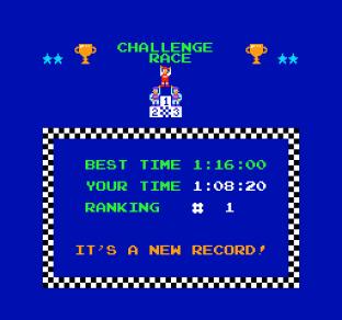 Excitebike NES 23
