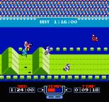Excitebike NES 26