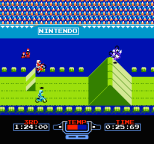 Excitebike NES 29