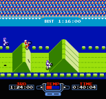 Excitebike NES 30