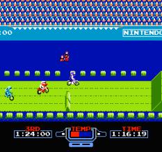 Excitebike NES 33