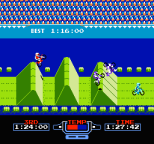 Excitebike NES 35