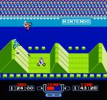 Excitebike NES 37