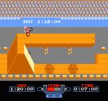 Excitebike NES 38