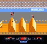 Excitebike NES 46