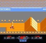 Excitebike NES 47