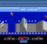 Excitebike NES 57